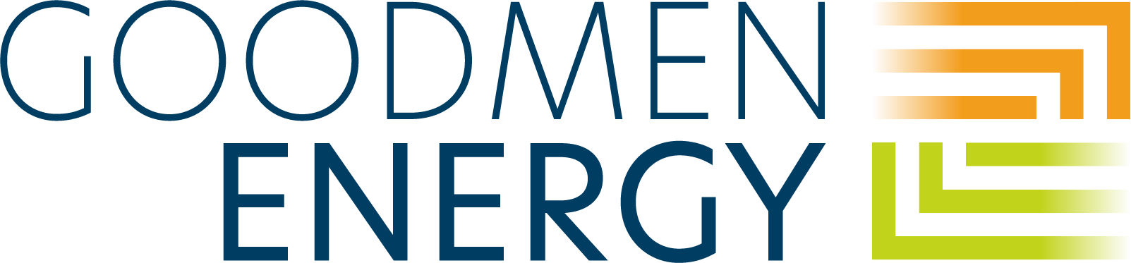 GoodmenENERGY logo